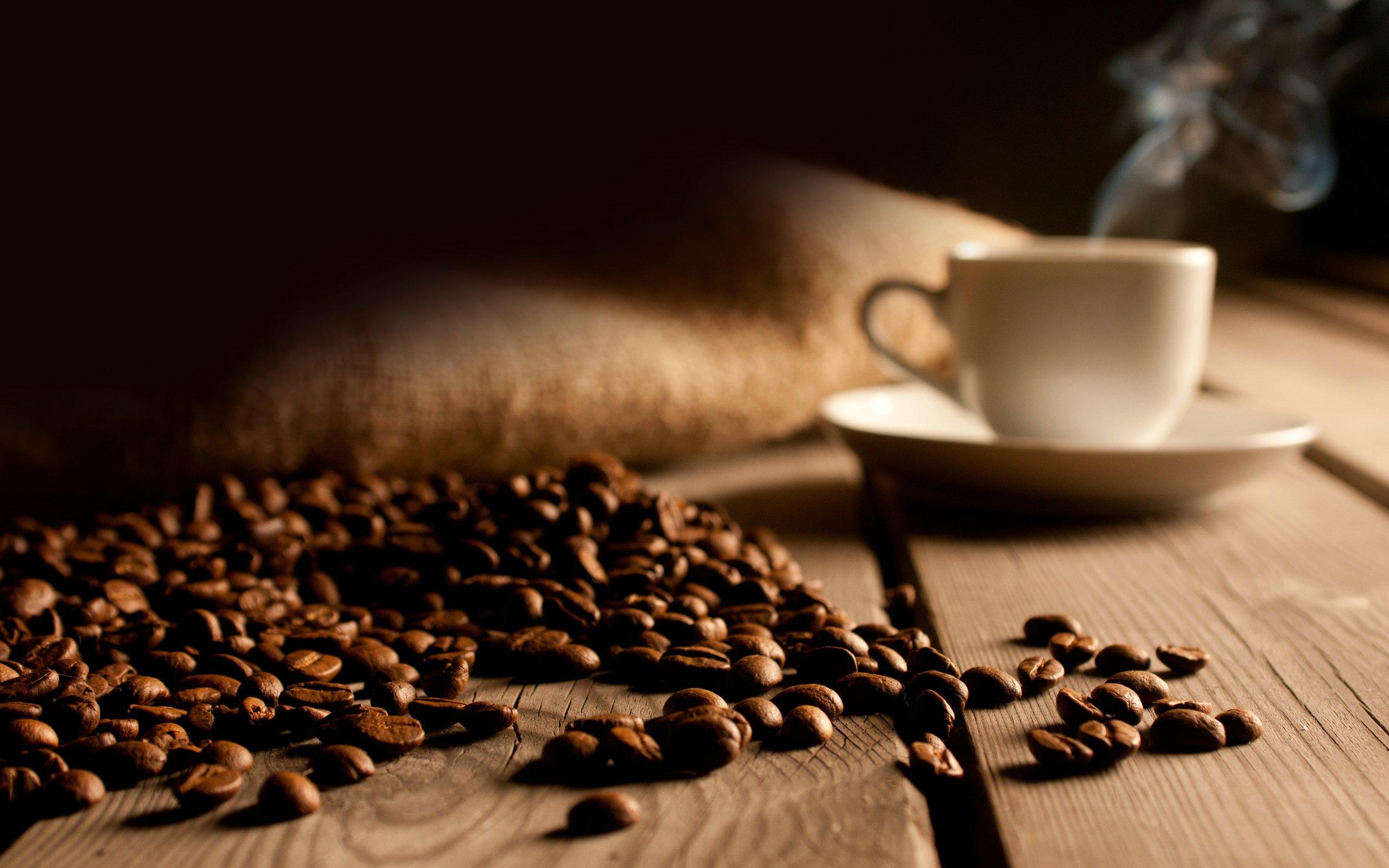Кофе полезен для печени не только из-за кофеина