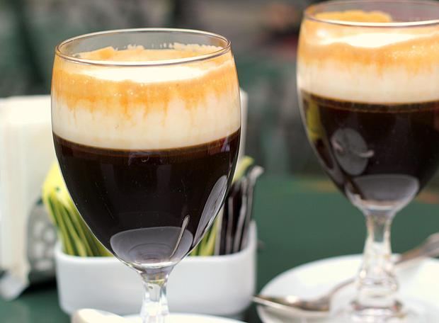 Бичерин – кофейное чудо из Турина