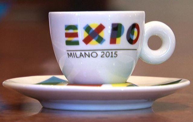 Прошлое, настоящее и будущее кофе на международной выставке Expo-2015