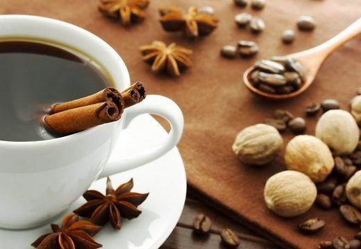 Выбираем пряности для кофе