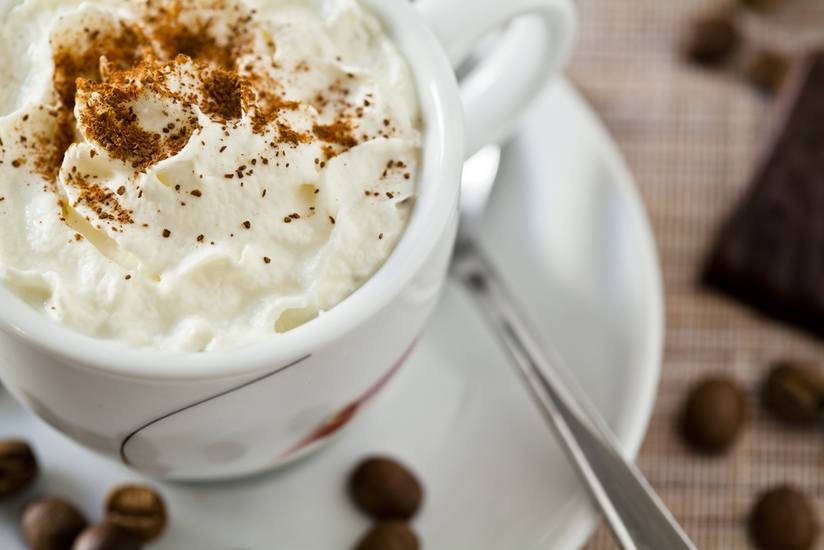 Кофе по-венециански: гениальная простота