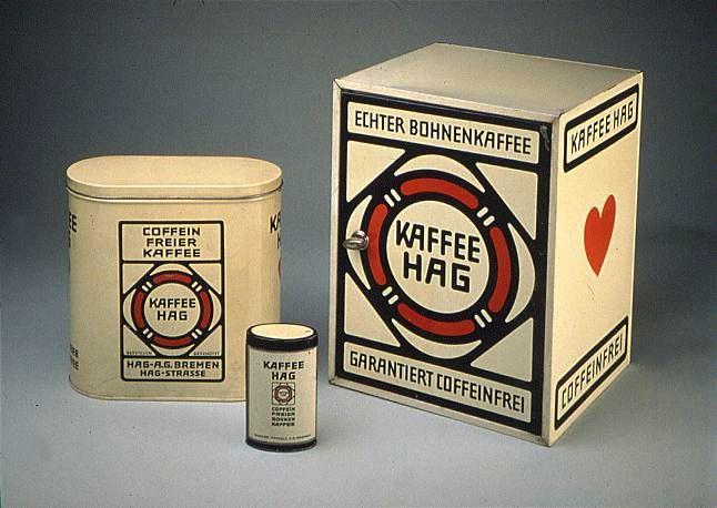 Coffee hag – если любите без кофеина