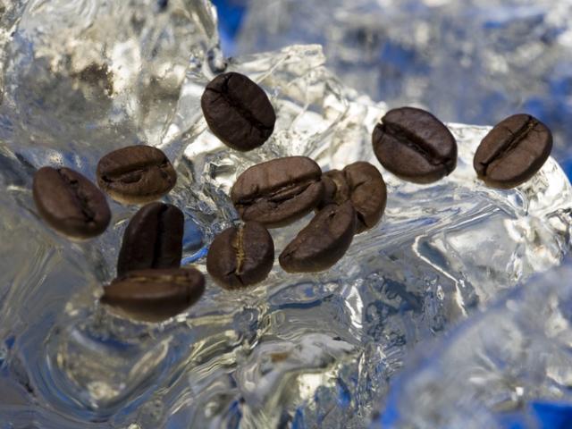 Холод – лучший друг кофе