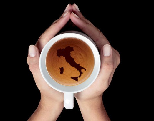 Кофе в Италии без лишних трат