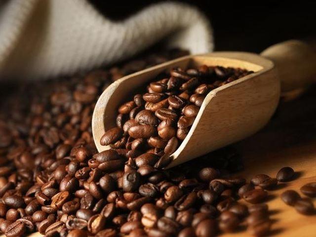 Обжариваем кофе в домашних условиях