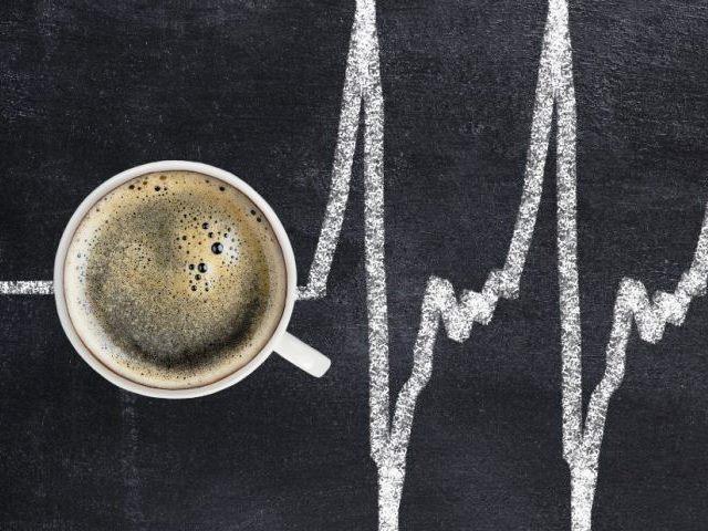 Кофе спасает от инсульта и сердечной недостаточности