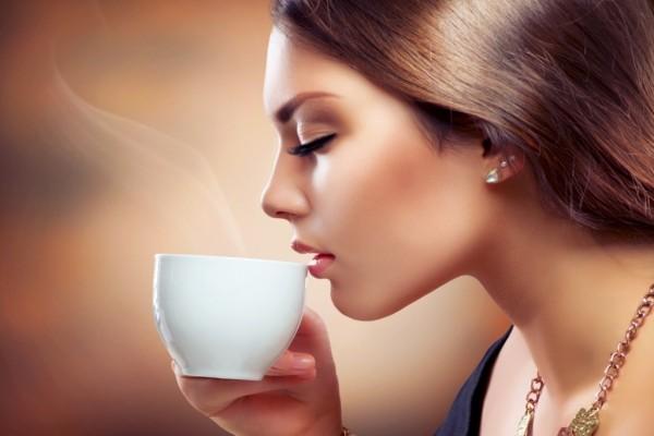 Кофейные рецепты красоты