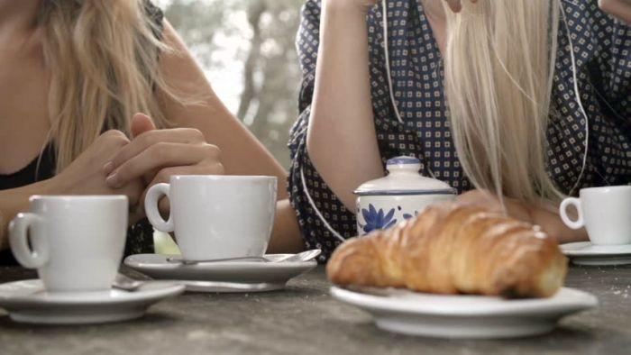 Итальянцы тратят на кофе около 260 евро в год