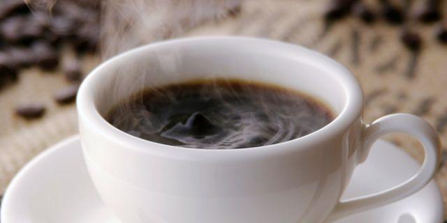 Аромат кофе улучшает аналитические способности