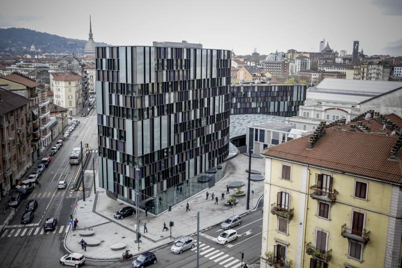 В Турине открылся Музей кофе