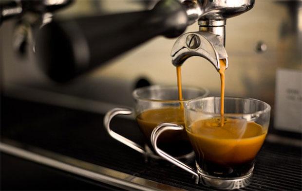 Стоимость кофе в барах Италии не меняется уже 15 лет