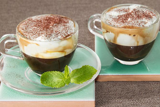 Кофе «Рафаэлло» – тёплые воспоминания о лете