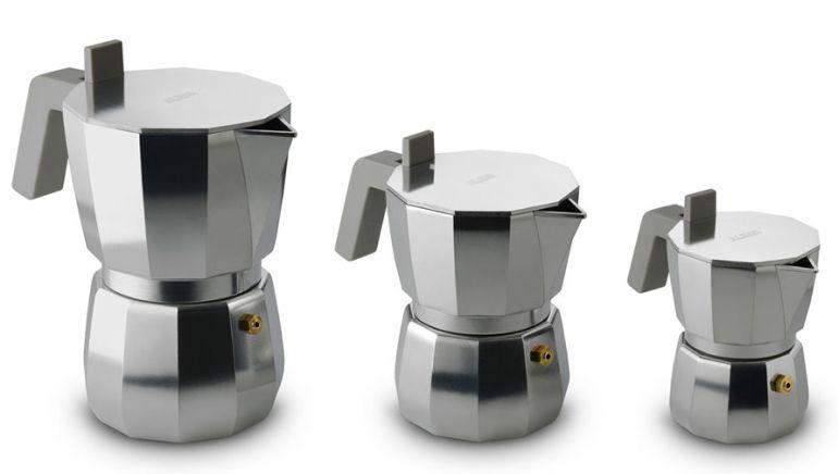 Знаменитая кофеварка кардинально поменяла внешний вид