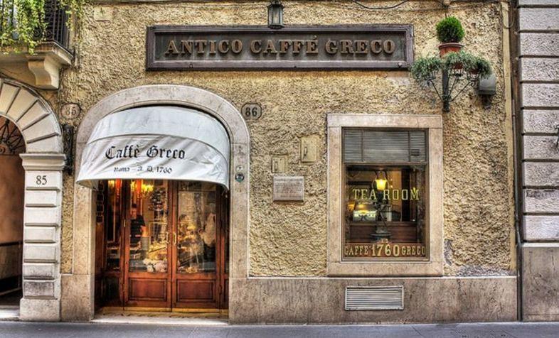 Культовое римское кафе под угрозой закрытия
