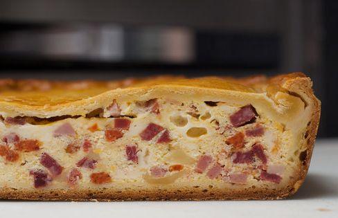 Pizza Rustica – праздник каждый день
