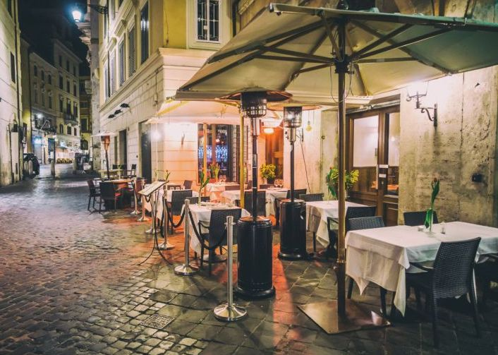 Рестораны по абонементу – новая возможность сэкономить в Италии