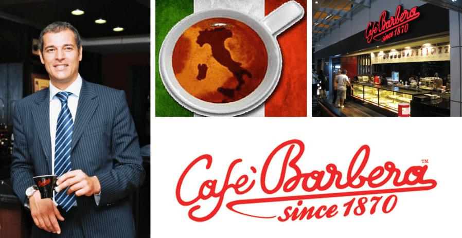 Cтapeйший итальянский производитель кофе нaчaл пpинимaть биткойны