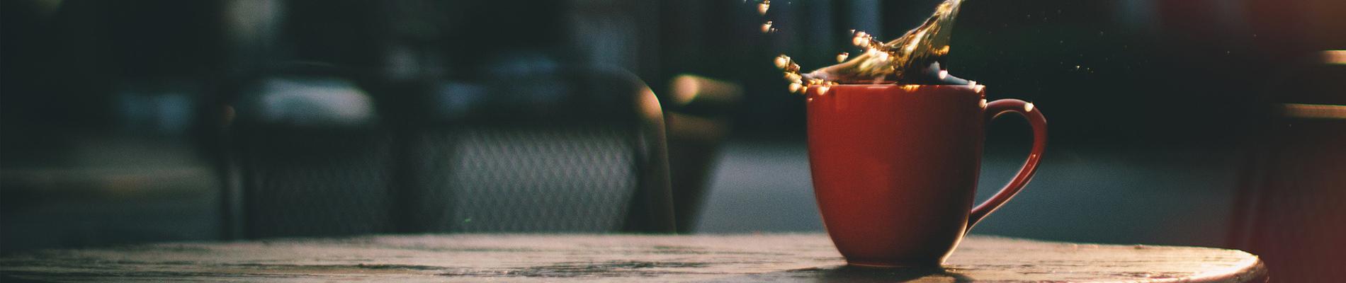 Пить кофе как итальянец