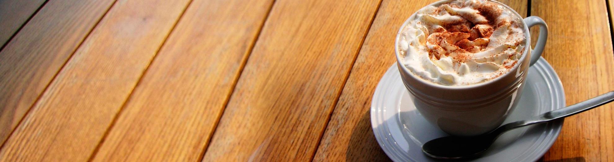 Проверьте свой эспрессо: 4 признака хорошей пенки