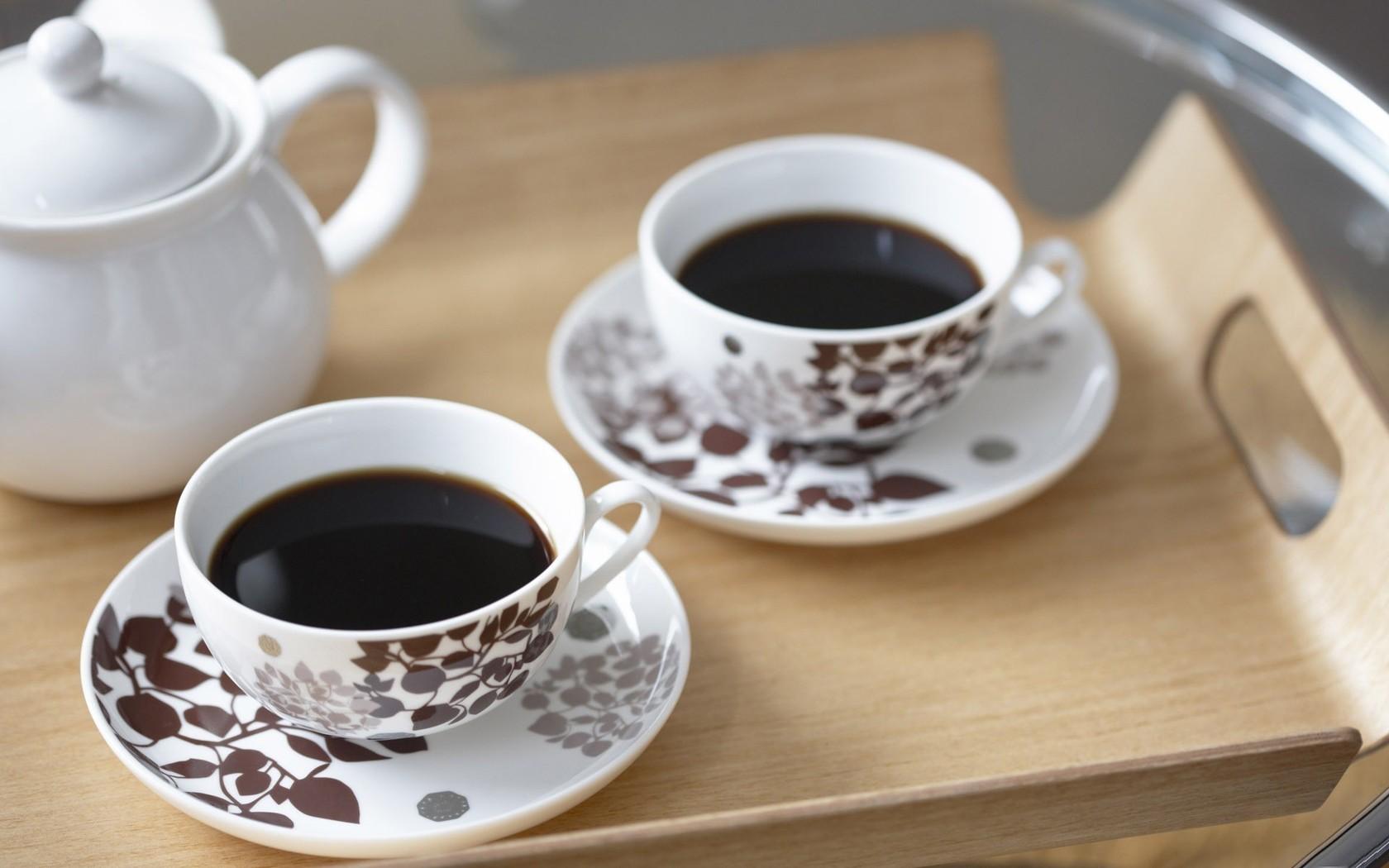 Две чашки кофе в день могут предотвратить развитие рака молочной железы