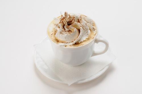 Как приготовить классический кофе по-венски